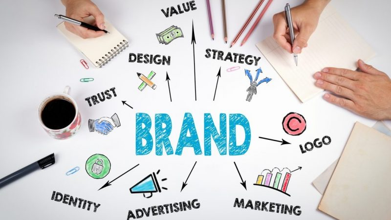 Think You Do Not Have a brandname? WRONG! Why Business to business Companies Need Great Branding
