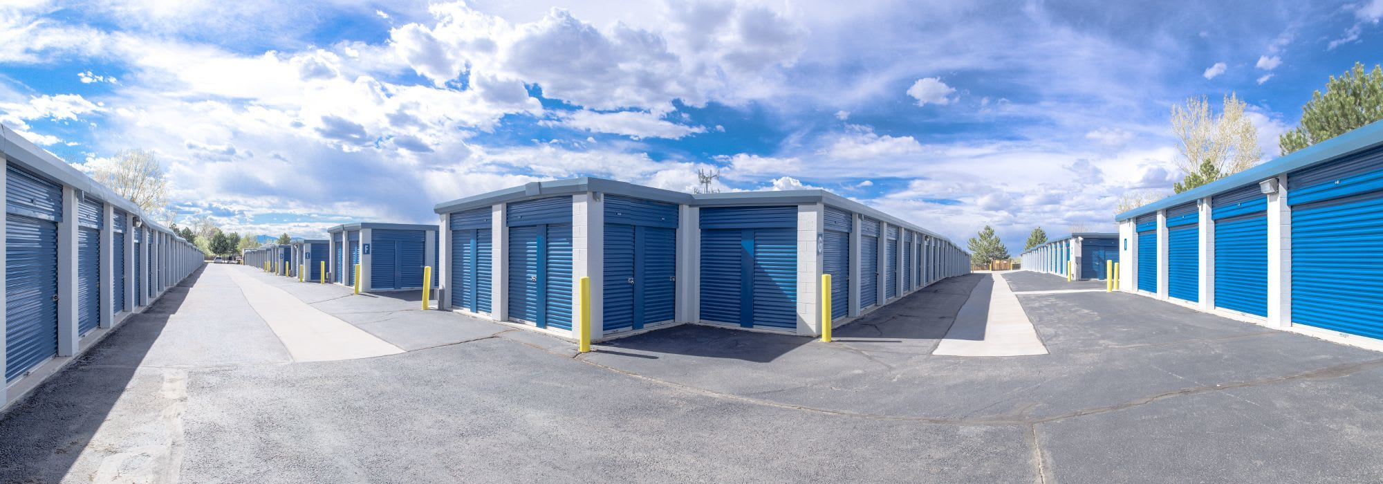 Rely on best storage facility for your invaluable items