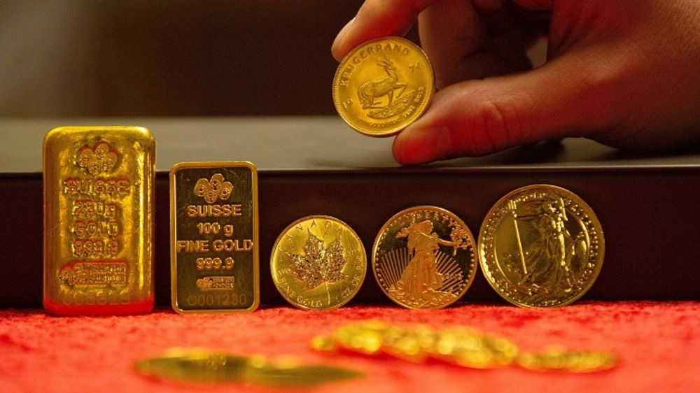Why Goldman Sachs Thinks You Should Eye Gold