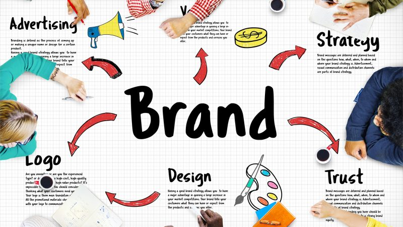 Things You Should Consider When You Want Developing a Logo