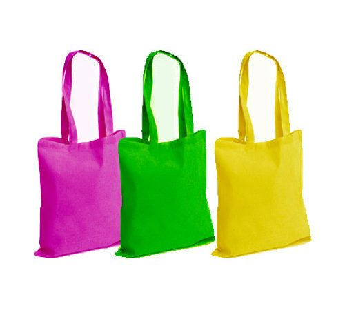 How Custom Reusable Bags Are Increasingly Becoming a Part of the Supermarket