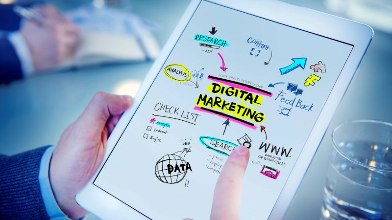 How To Carry Out An Analysis Of Digital Competition?