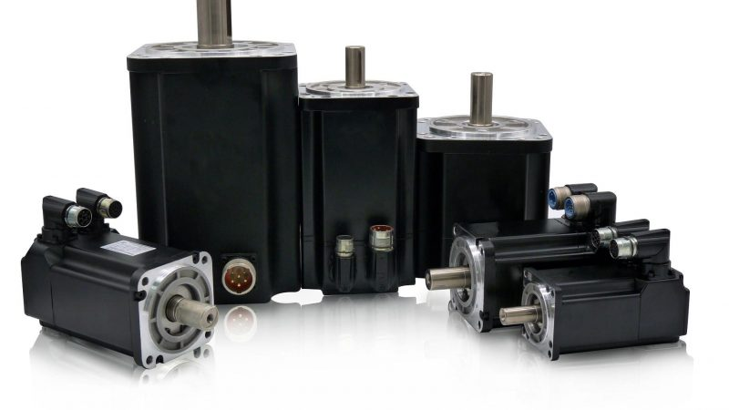 The basics of motors and servo motors and where are they used?