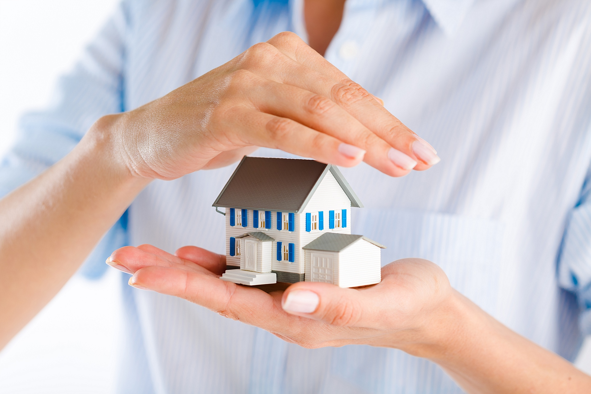 Preparing For Homeownership after College