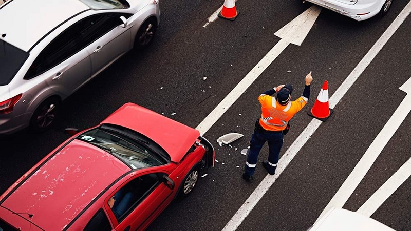 Legal Assistance In An Accident Is Vital