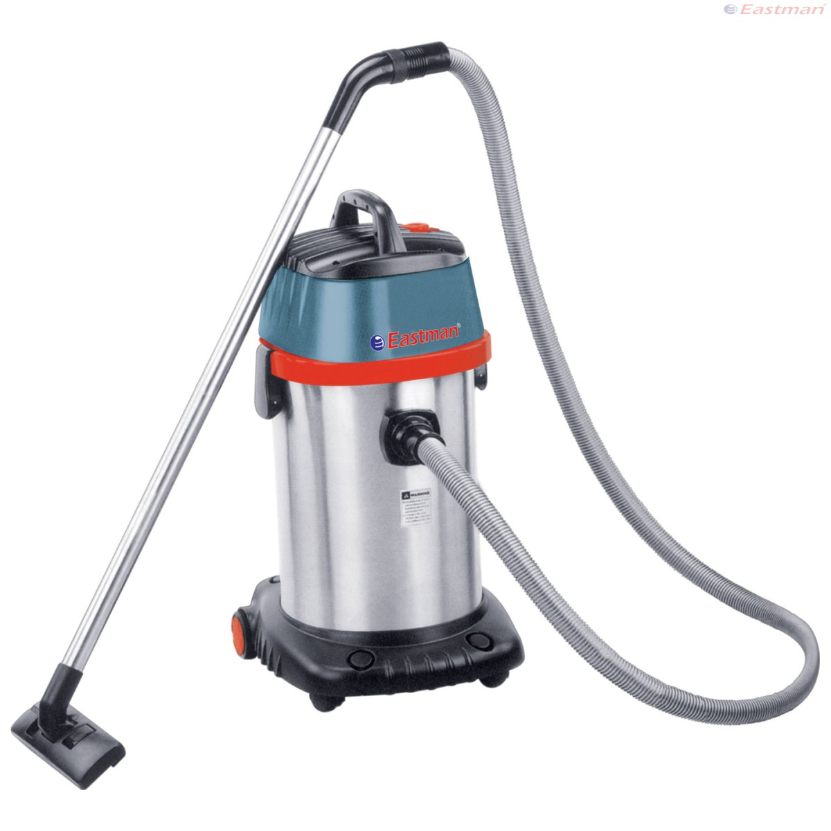 Types of Industrial Vacuum Cleaners