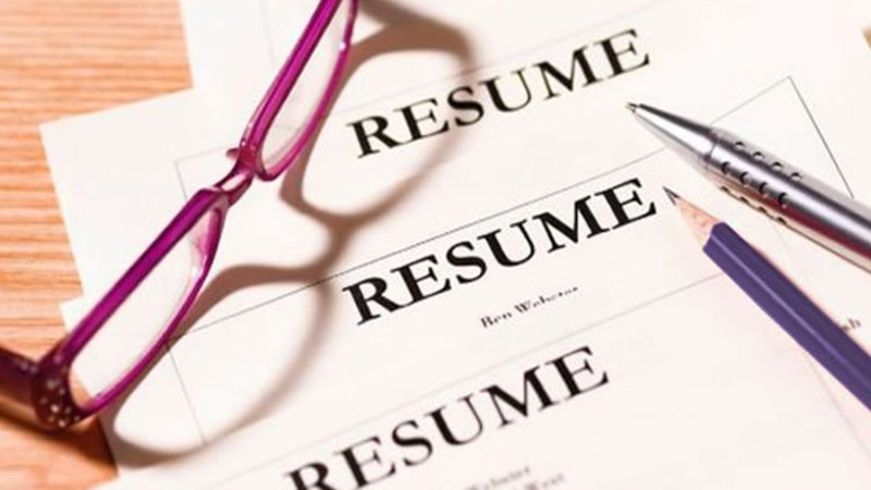 Why is it considered best to hire a resume writer?