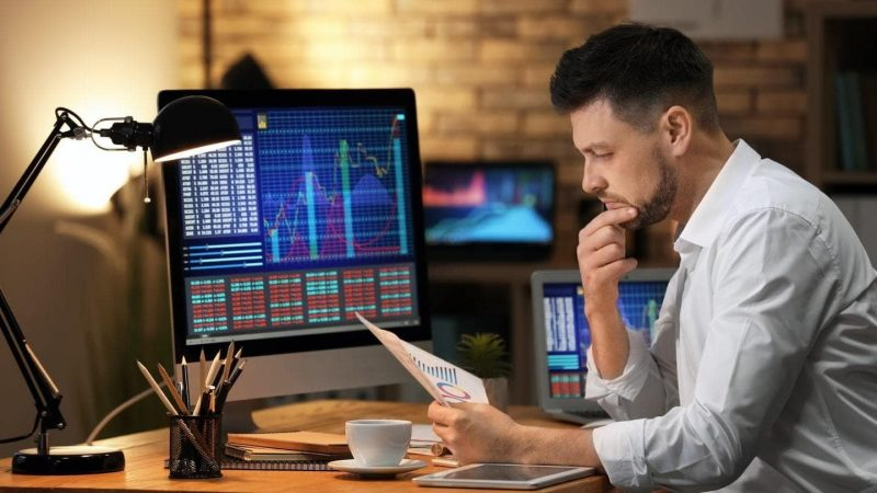 General Trading Tips in Forex Trading