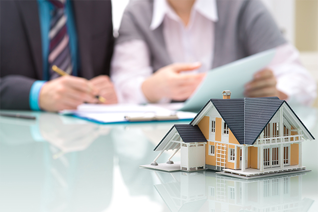 Get the best home insurance for your rental property