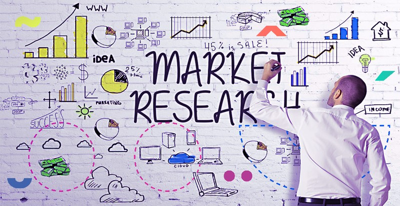 What are the best ways to conduct market research?