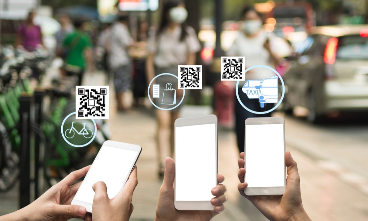 Fiserv Delivers POS QR Codes With PayPal And Venmo
