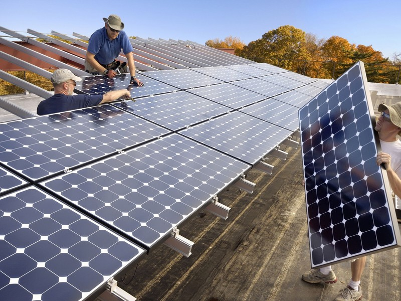 Who Can Benefit From Qualified Solar Leads?
