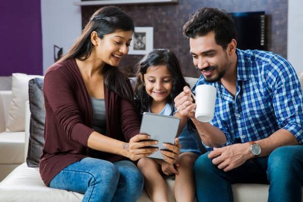 Here's How a Savings Plan Can Help You Prepare for Your Child's Marriage!